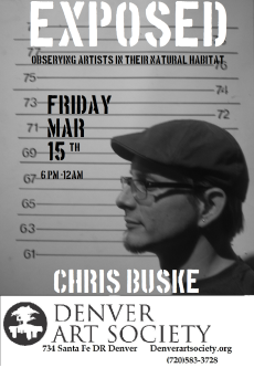 Chris Poster
