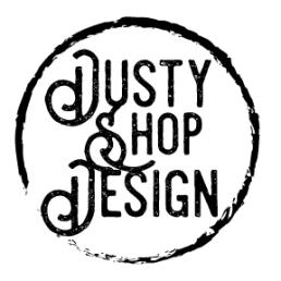 Dusty-Shop-Design-logo-1